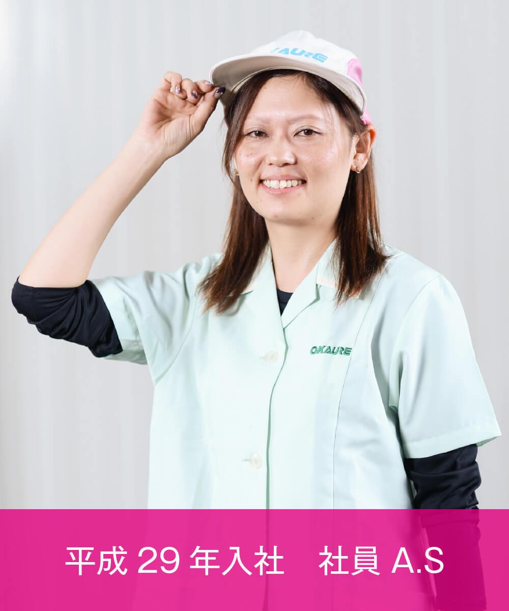 社員インタビュー6